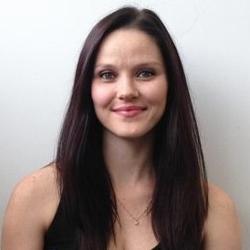 Rebecca Burling - Exercise Specialist