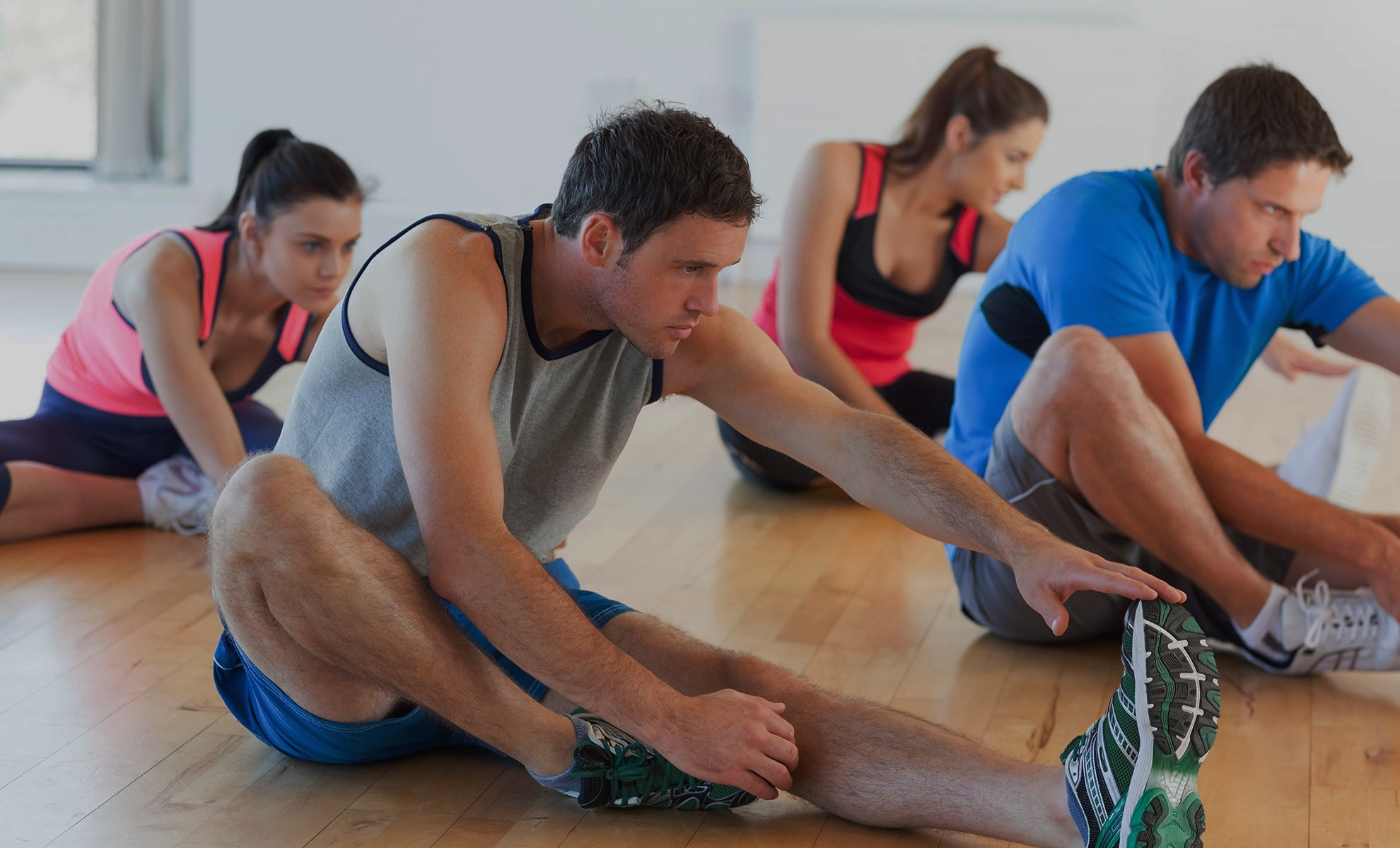 Group Classes at Everton Park Physio